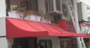 Dekoratif Tente, Dekoratif Tente Fiyatları, Dekoratif Tente Modelleri, Sabit Tente